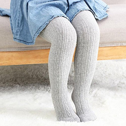 1c9ebebf6d541 Today you're reading through one among our post about 6 Pairs Baby Infant  Toddler Gilrs Cable Knit Tights ...